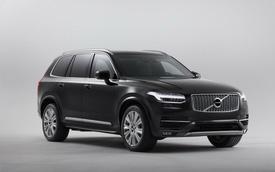 Volvo XC90 thế hệ mới sẽ khiến nhiều đại gia Việt tiếc nuối vì lý do này